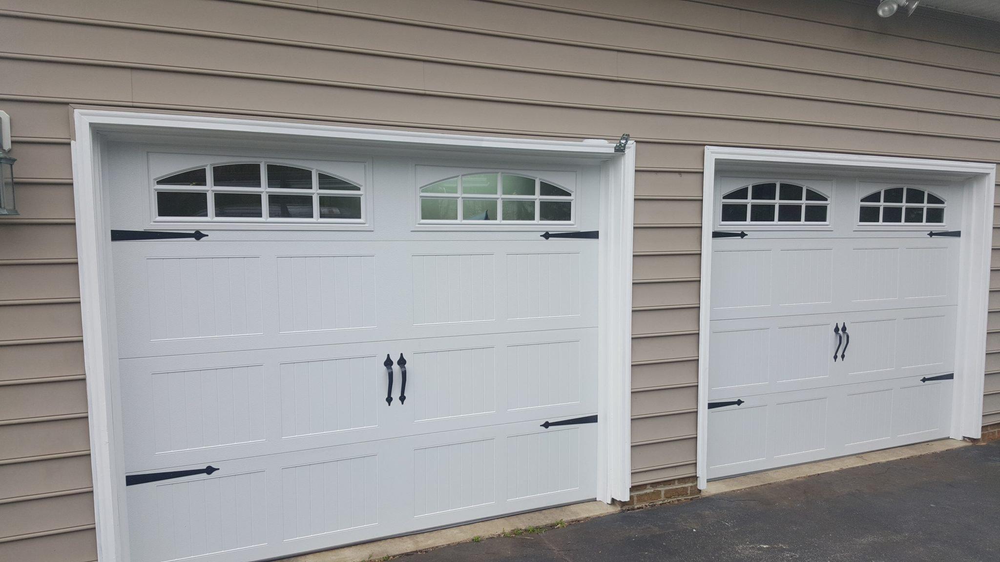 Door Open/Close Issues White Marsh