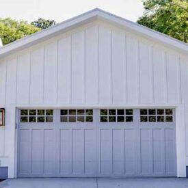 Garage door installation Baltimore County